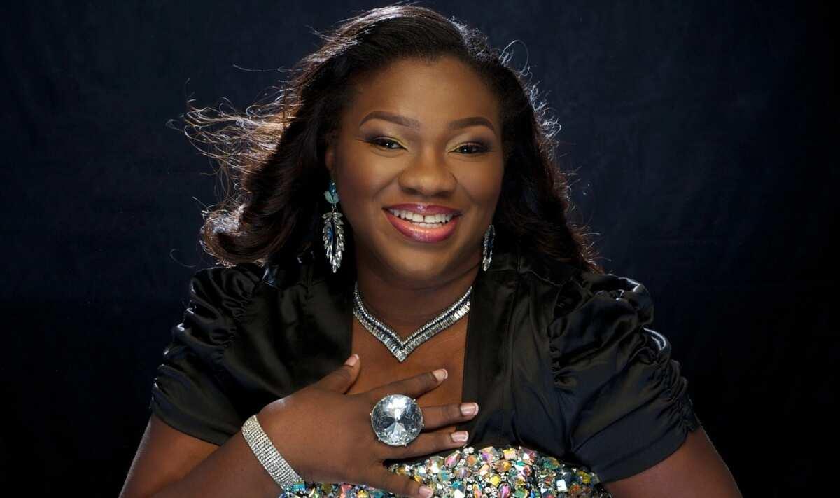 Nigerian female gospel singers and their stories ▷ Legit ng