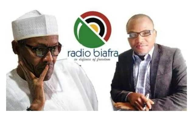 Why British, Nigerian governments don't want Biafra Republic