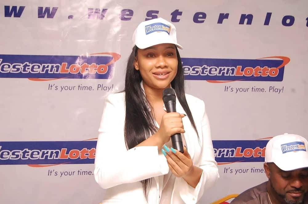 How to play Western lotto Nigeria games online