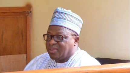 Breaking: Mild reprieve for former governor Joshua Dariye as appeal court reduces his prison term