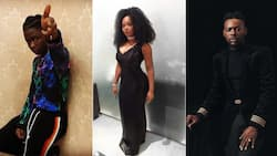 Adekunle Gold, Yemi Alade, Olamide, Tekno, Lil Kesh and 5 other musicians who released hot new songs this week