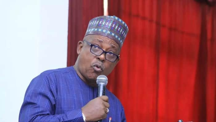 Trouble as PDP group demands Secondus, NWC members' resignation