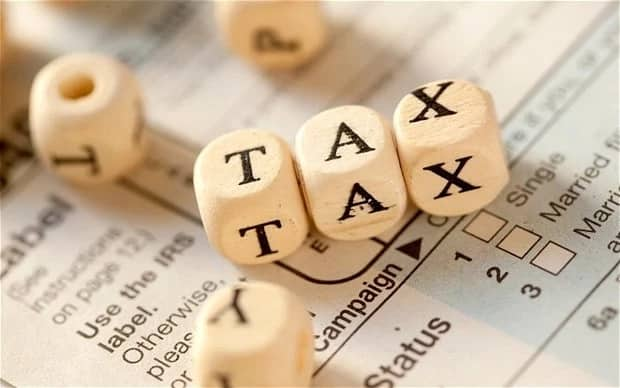 How to calculate company income tax in Nigeria