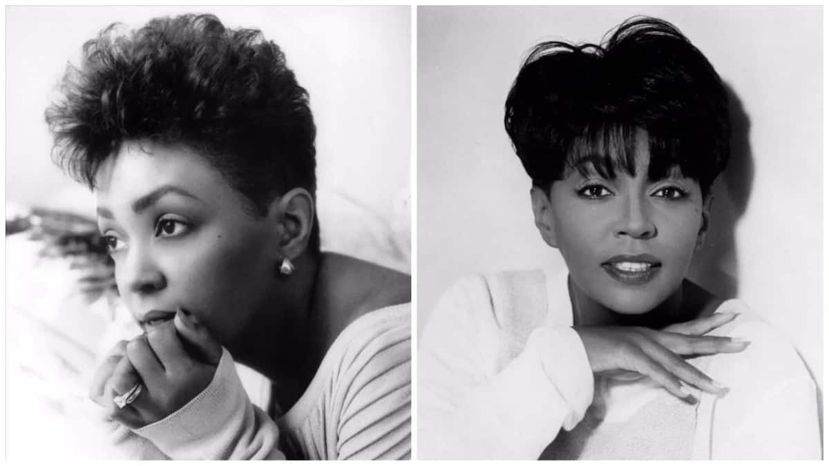 5 Anita Baker Hairstyles You'd Love To Try Legit.ng