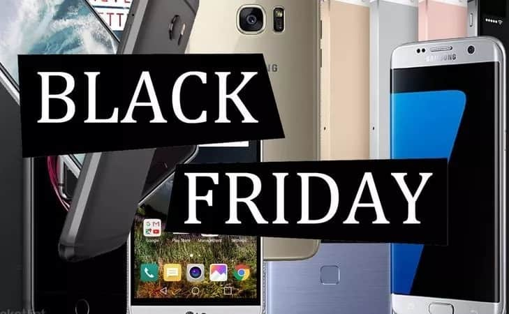 All about Jumia and Konga Black Friday in 2017