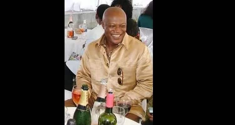 The story of Emmanuel Nwude who carried out the biggest scam in Nigeria