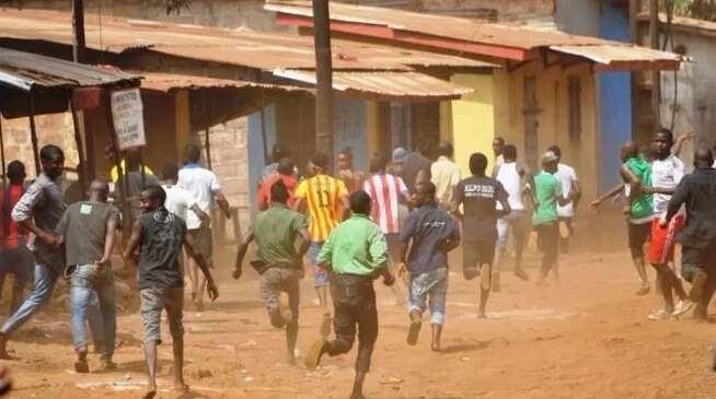 Image result for christian muslim crises in Kwara