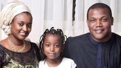 A selfish man uses his children as weapons against their mother - Indimi's daughter calls out ex-hubby