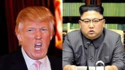 US plans to launch missile attack on North Korea