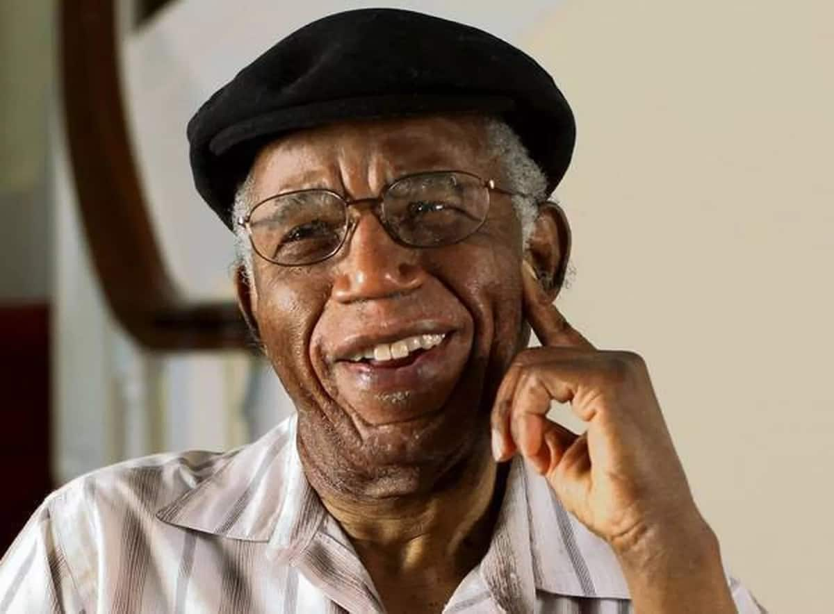 Chinua Achebe quotes about Nigeria
