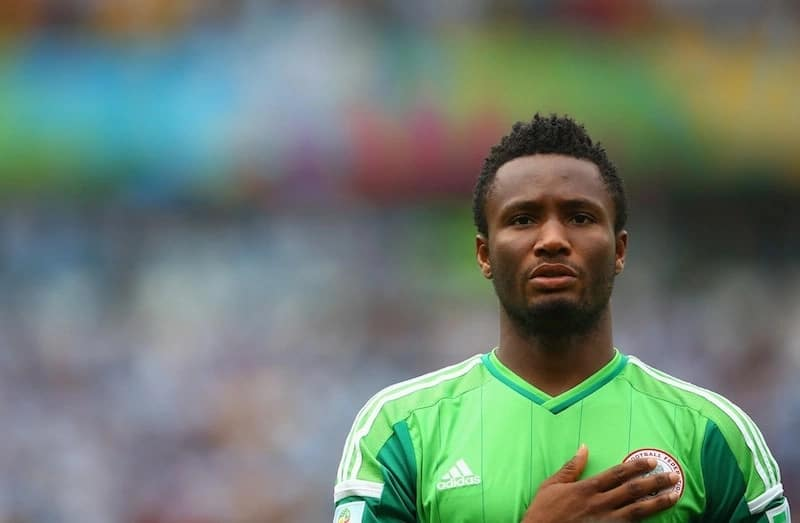 Mikel Obi biography and path to success
