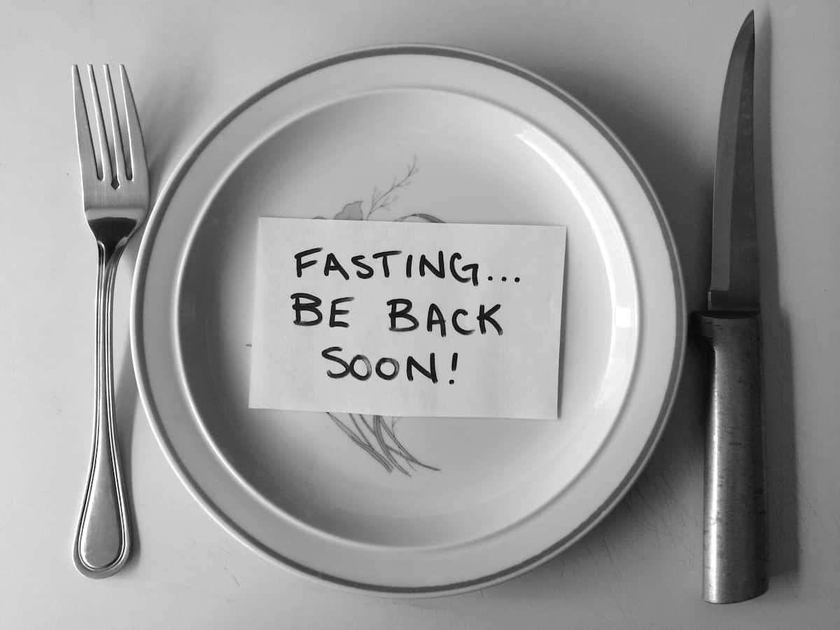 What to eat during white fasting in Nigeria