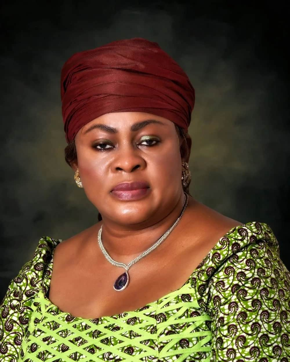Stella Oduah-Ogiemwonyi