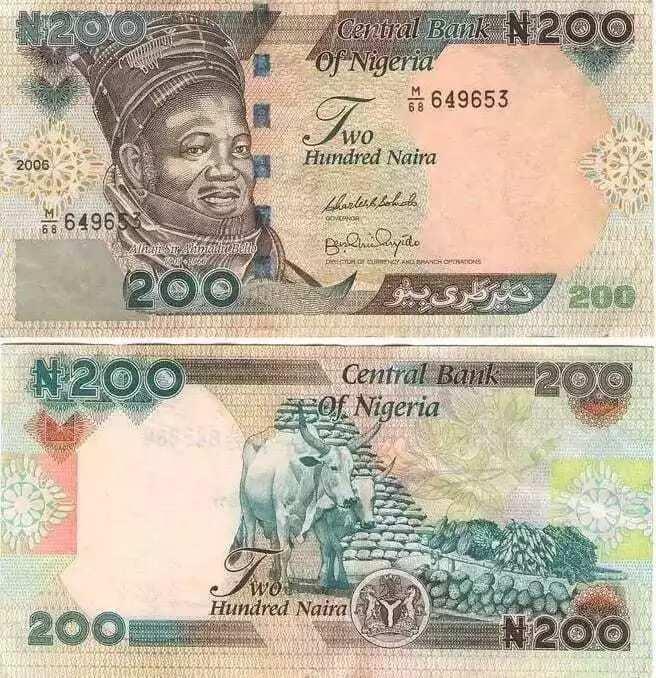 What happened in Nigeria?