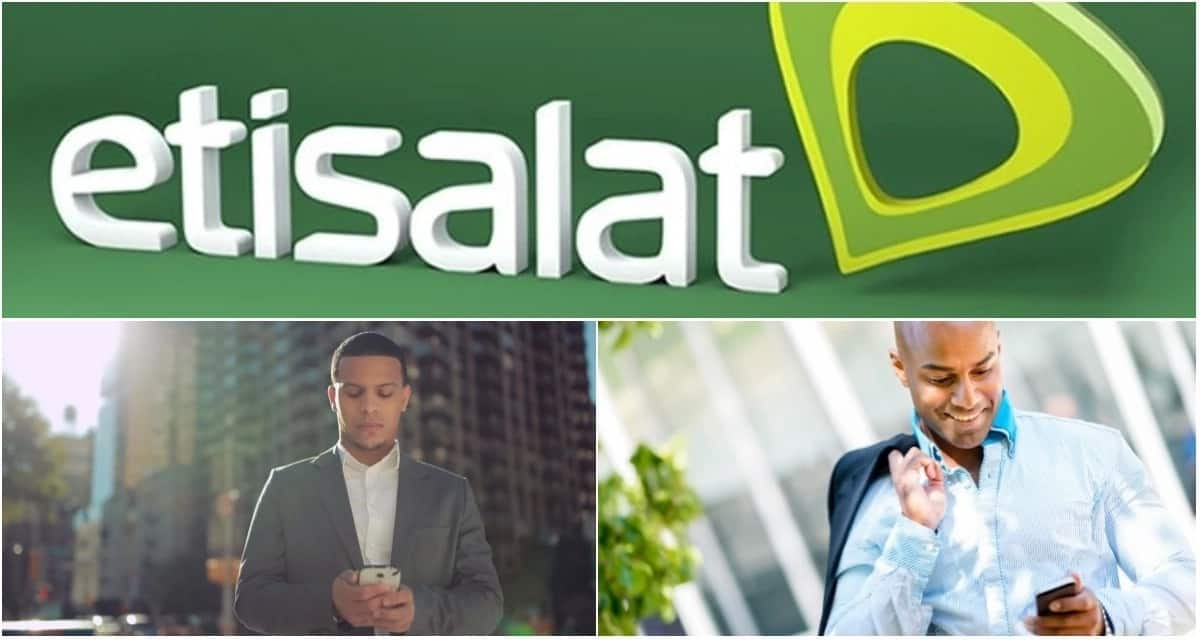 How to check credit balance on Etisalat? ▷ Legit ng