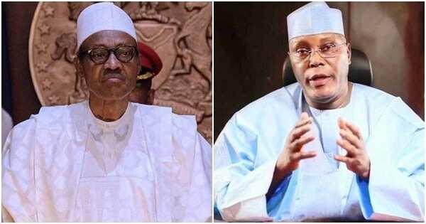 Image result for 2019 Poll: Buhari Needs Mental Test– Atiku