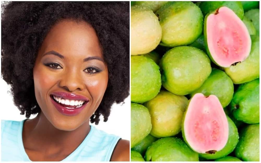 Guava health benefits and side effects