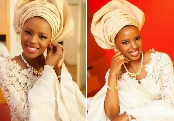Latest Nigerian English Gowns: Latest Lace Gown Styles In Nigeria Legit.ng