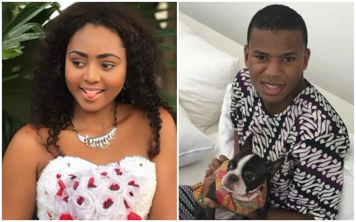Richest teenagers in Nigeria