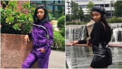 The world is leaving Nigeria behind - Simi speaks on social media and politics