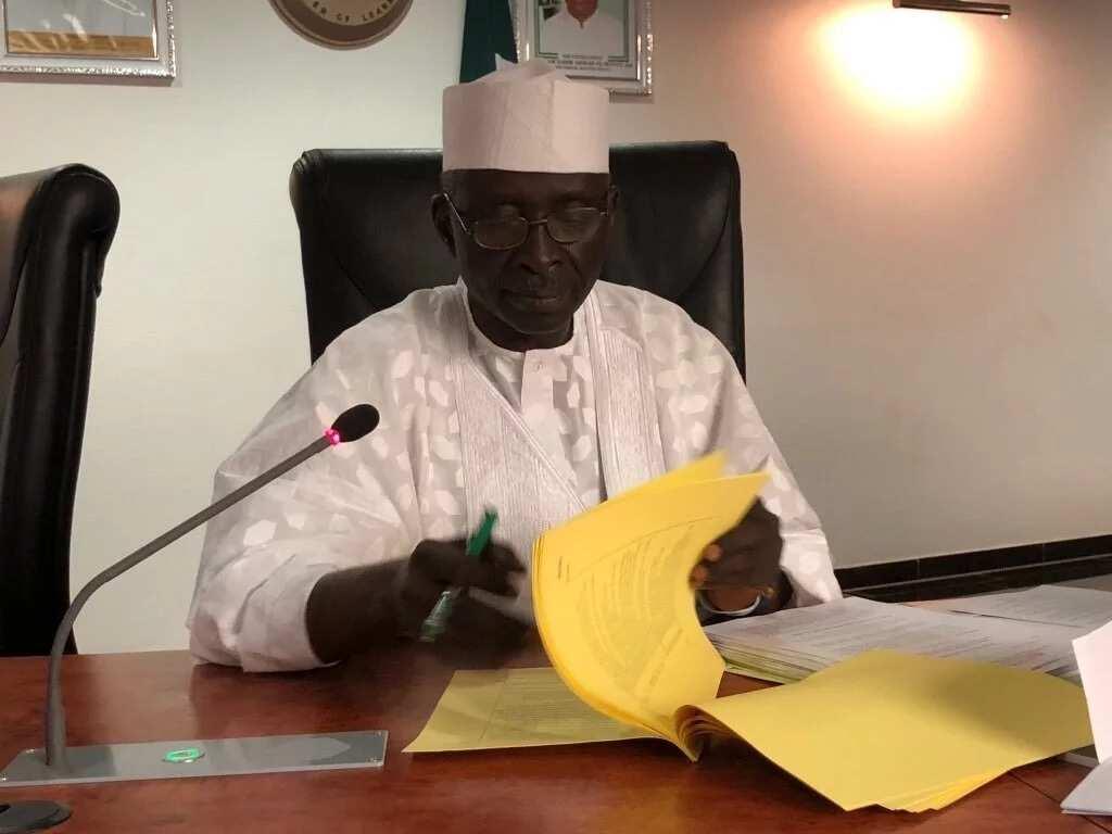 Kaduna deputy governor clarifies his comments on World Bank loan