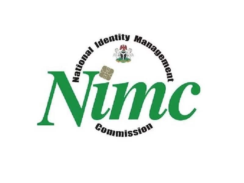 Image result for nimc