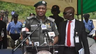 PDP mocks outgoing IGP, says his tenure was shameful, partisan