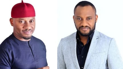 Actor Yul Edochie addresses claim that there is no love in Nollywood, says there is no love anywhere