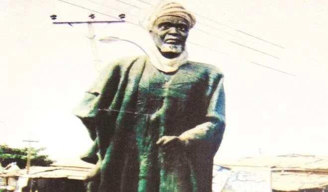 The life of Seriki Williams Abass, a Lagos slave merchant