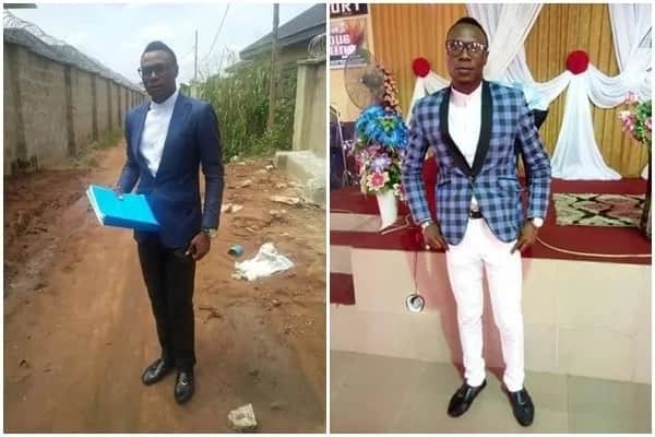 Pastor caught banging another man in Delta state