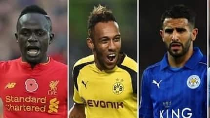 5 players expected to light up AFCON 2017