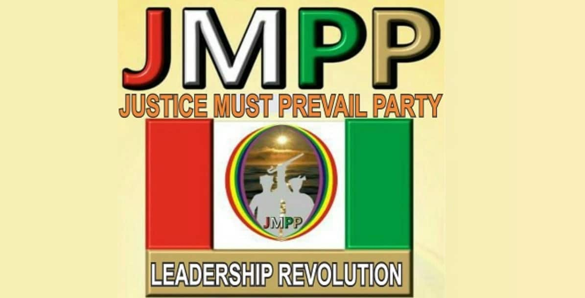 Justice Must Prevail Party