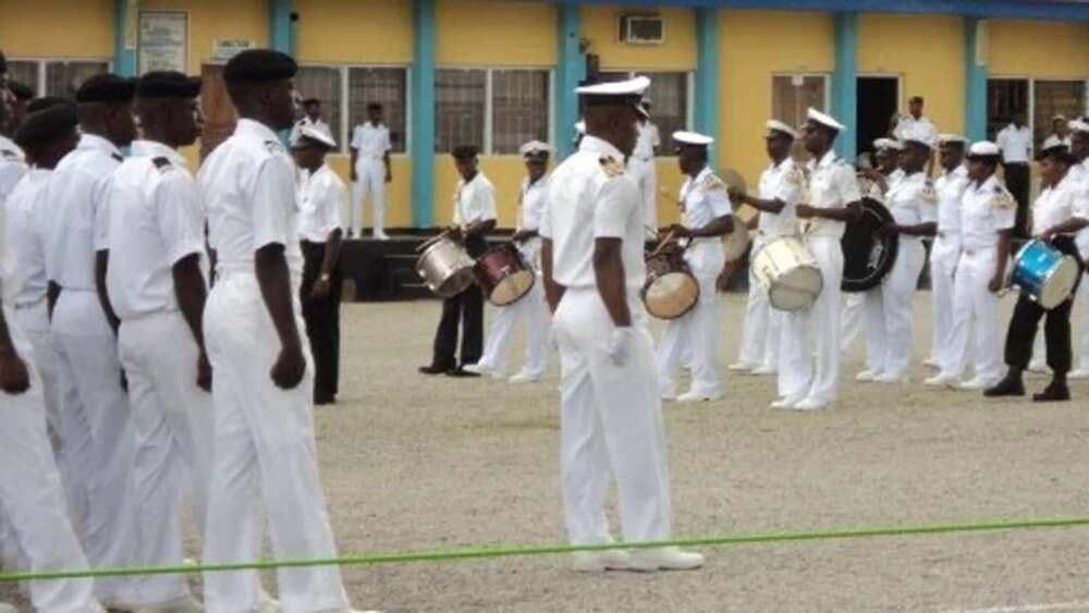 Maritime Academy Oron