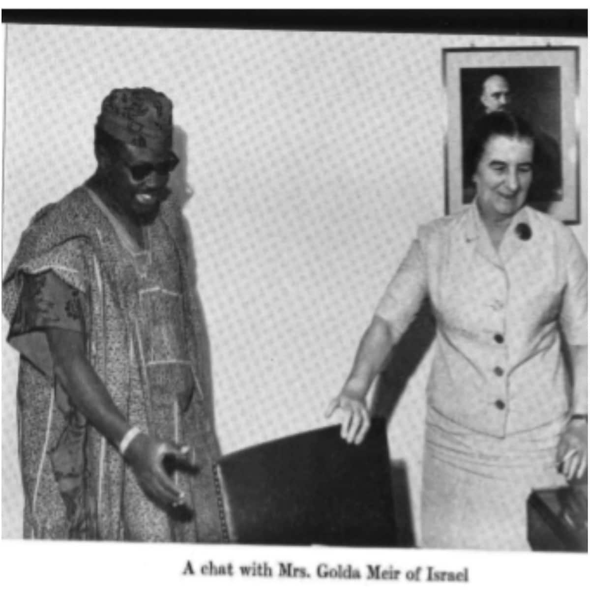 RETRO: The Life and times of Ajala, the first Nigerian to travel round the world