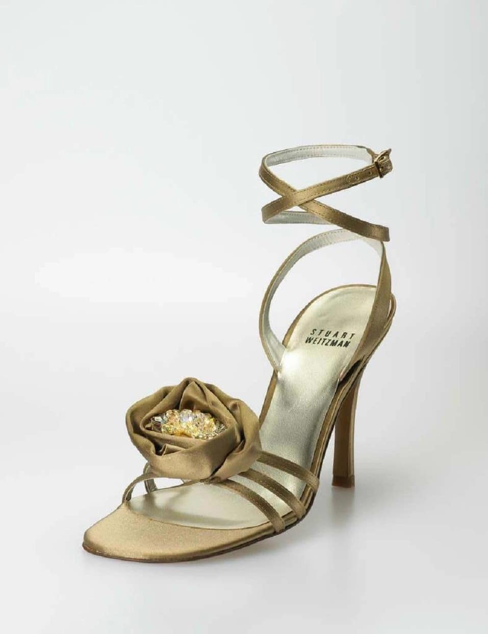 Stuart Weitzman Marilyn Monroe shoes - most expensive shoes in the world