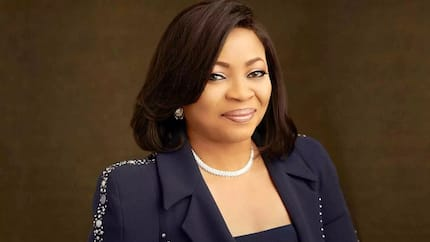 African woman who changed the world - Folorunsho Alakija