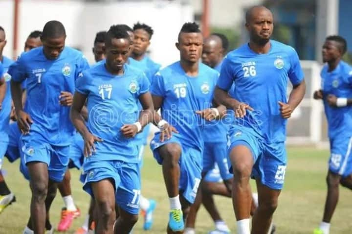 El-Kanemi, Heartland record wins over MFM FC and Enyimba respectively