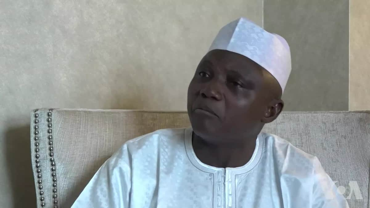 We can't promise Boko Haram will be eradicated - Garba Shehu