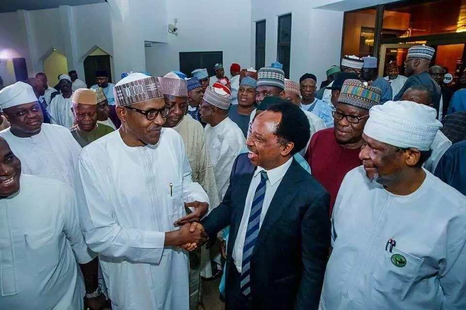 Nigeria at 60: Sheuhu Sani urges Nigerians to cherish their country
