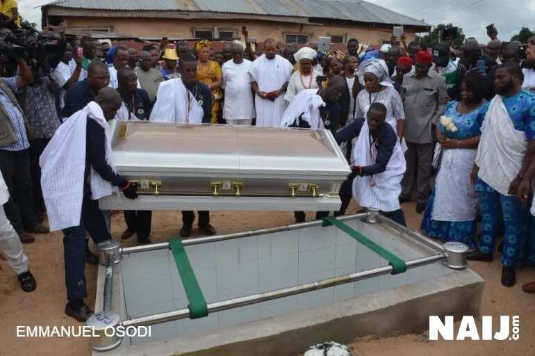 Life and times of late Stephen Okechukwu Keshi