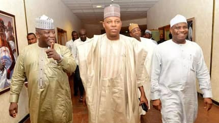 30,000 minimum wage will lead to job cuts - Nigerian governors to labour unions