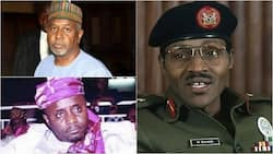An bankado yadda Sambo Dasuki ya taimaka ma Buhari wajen darewa kujerar shugaban kasa a karo na farko
