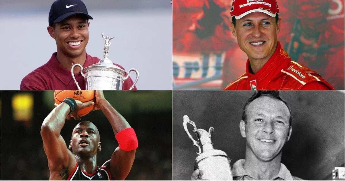 top 10 richest sportsmen in the world  updated 2019  legit ng