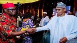 Fayose ya fito ya yi kaca-kaca da Buhari saboda kin bayyana gaban 'Yan Majalisa