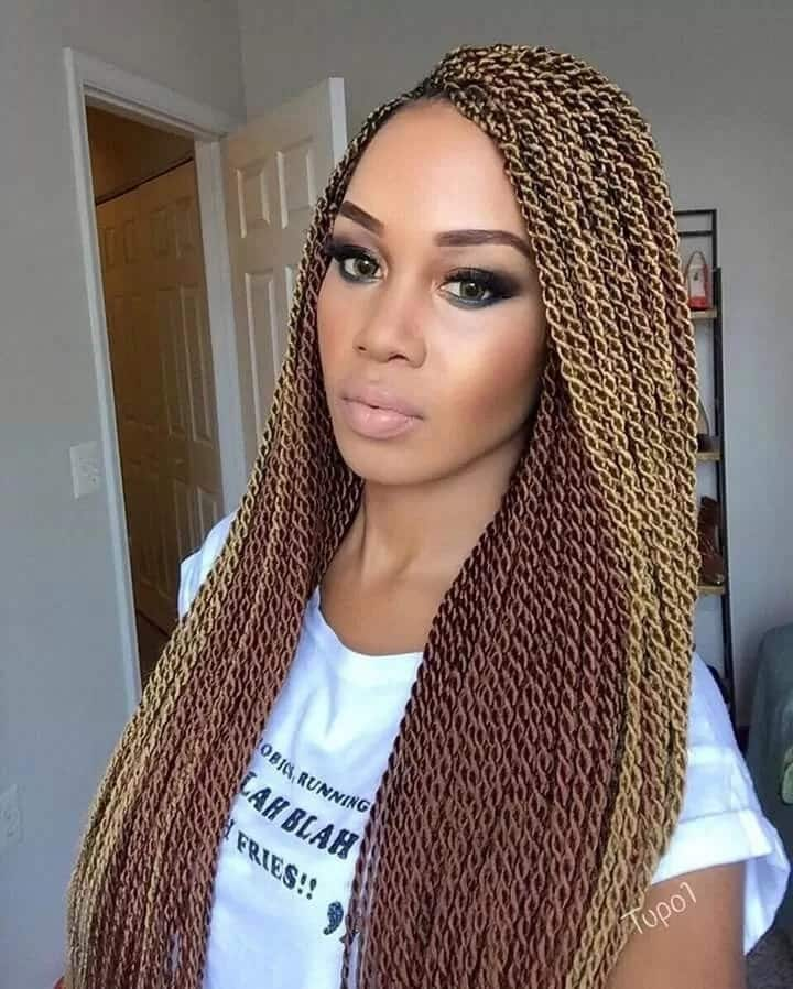 Crochet Braids With Expressions Best Designs Legit Ng