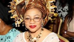 How 3 siblings defrauded me of N3m - Folorunsho Alakija
