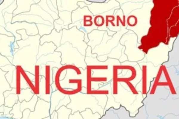 Rayuka sun salwanta yayinda 'yan Boko Haram suka kai sabon hari jihar Borno