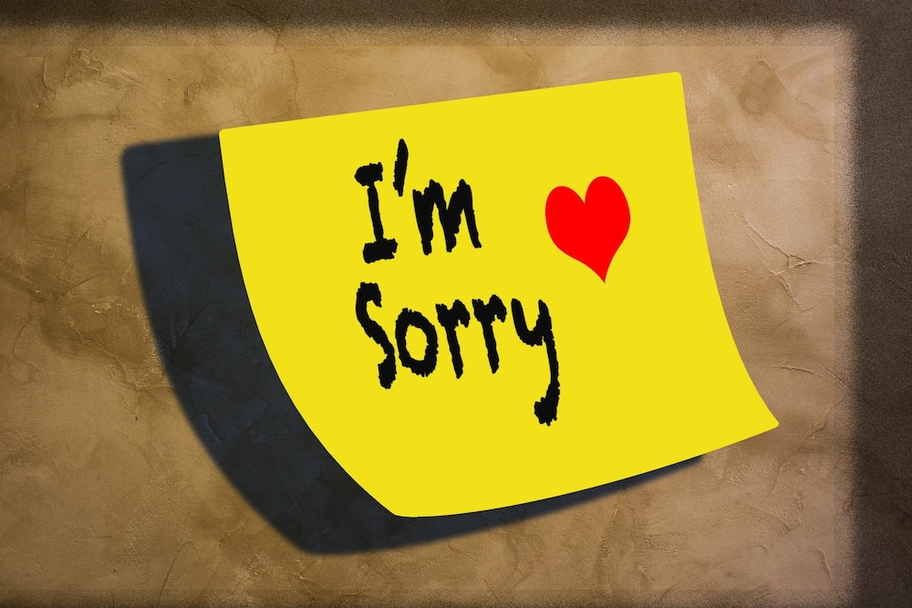 Top Apology Sms For Your Girlfriend Legit Ng