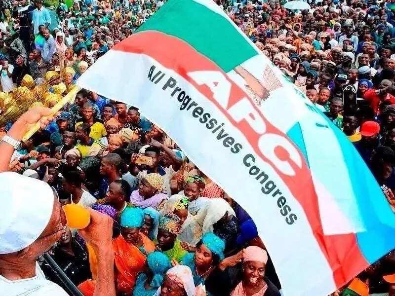 Jerin sunayen yan takara da suka yanki fam din takaran gwamnan na APC da PDP a Nasarawa