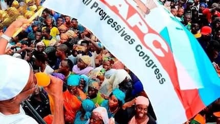 Just in: APC wins Kwara bye-election